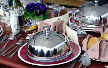 Gătit în aer liber și mâncare românească gata de atac