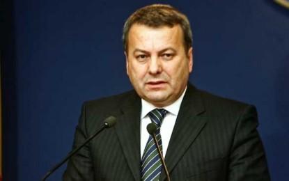 Reducerea TVA nu va ieftini alimentele, spune Ialomițianu