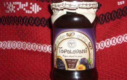 Magiunul de Topoloveni, primul produs românesc cu Indicație Geografică Europeană