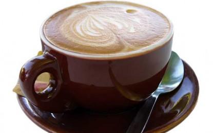 O cafea în plus cică nu strică