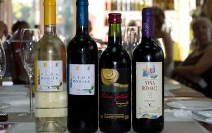 4 șampanii, 4 spaniole și revelația Clos des Colombes