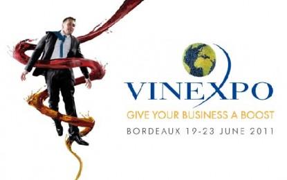 12 producători de vinuri românești la Vinexpo 2011
