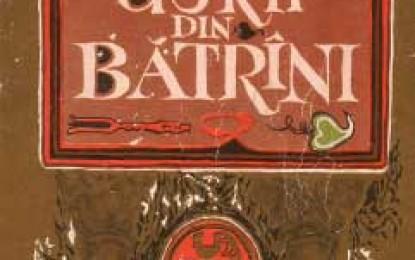 Ghiveci măcelăresc, Octavian Stoica și De-ale gurii din bătrâni