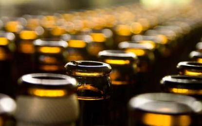 Băieții deștepți din domeniul alcoolului