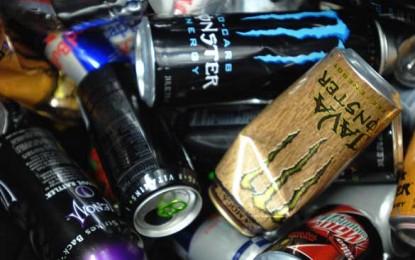 Băuturile energizante – multe pericole, zero beneficii