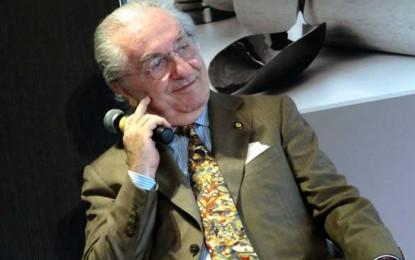 Gualtiero Marchesi trece de la trei stele Michelin la McDonalds