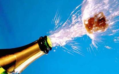 Bucium lansează la PROVINO 2011 o gamă nouă de spumante