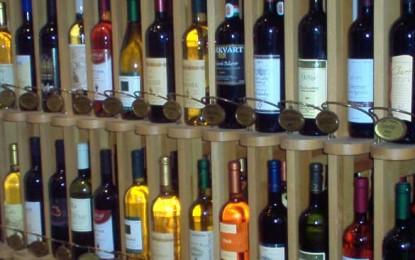 Desant de vinuri basarabene la festivalul PROVINO