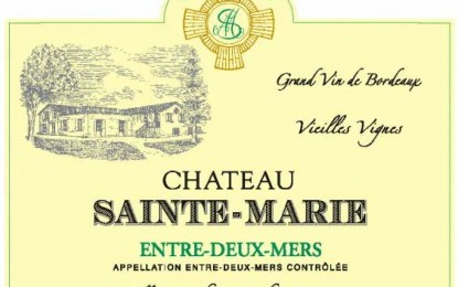 Cel mai bun Bordeaux Supérieur din 2009
