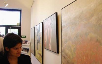 La Provino, arta își dă întâlnire cu vinul