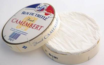 Cele mai bune zece brânzeturi franțuzești