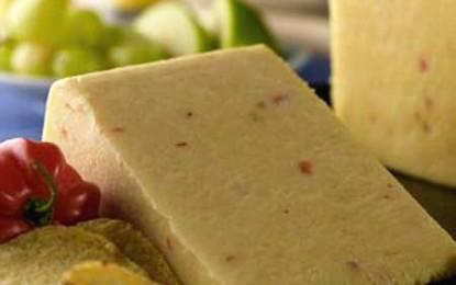Cea mai iute brânză din lume?