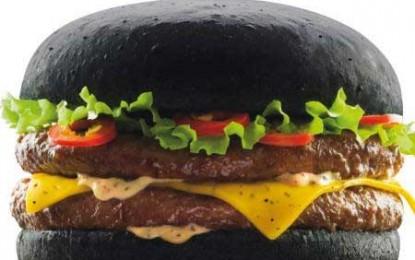 Dark Vador, Dark Maul și Jedi trec împreună de partea Burger