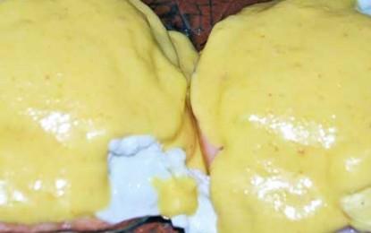 Eggs Benedict, sau cele mai celebre ouă ale americanilor