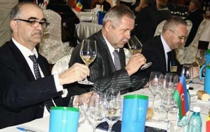 Luna februarie a adus 15 medalii pentru vinurile de Murfatlar