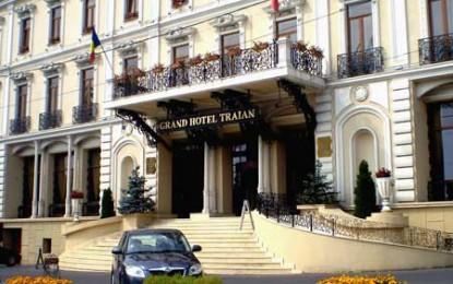 Zilele Vinul.Ro, 22-23 martie: desant de vinuri bune la Iași