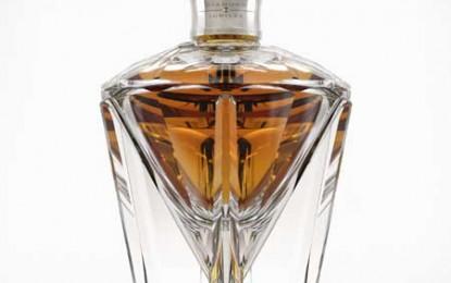Producătorii de whisky sărbătoresc jubileul Reginei Marii Britanii