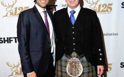 Glenfiddich stabilește un nou record mondial