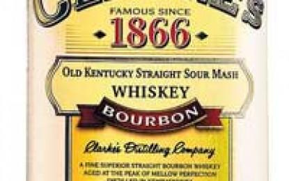 Știți care sunt cele mai bune 10 bourbon-uri?