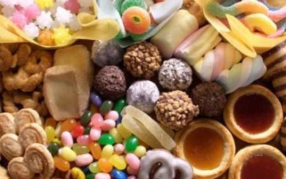 Abuzul de zahăr poate fi mai nociv decât cel de alcool