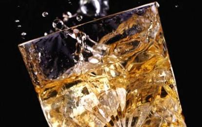 Exporturile de whisky scoțian au depășit 5 miliarde de euro