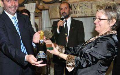 Vinurile medaliate la Concursul Național de Vinuri și Băuturi Alcoolice Vinvest 2012