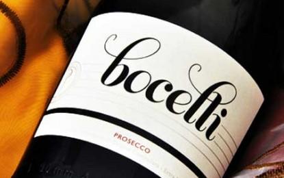 Andrea Bocelli începe să facă vin în stil mare