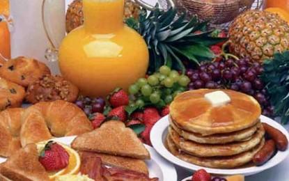 5 mituri alimentare, mai mult sau mai puțin adevărate