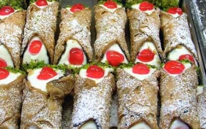 Cannoli: povești și variante