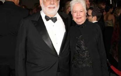 Noul vin al lui Coppola a fost botezat Eleanor și reprezintă un omagiu pentru soția sa