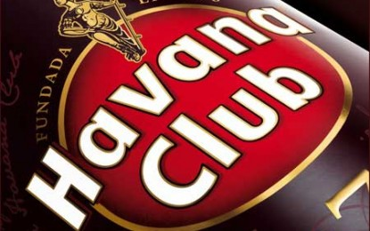 În actualul război al romului, Havana Club este fecioara pentru care se bat pirații