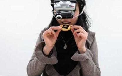 S-a inventat aparatul care transformă un biscuit fad într-o prăjitură delicioasă!