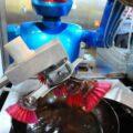 Robot bucatar