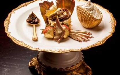 Ați mânca o prăjiturică de 800 de euro?