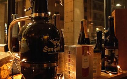 Berea artizanală îi cucerește din ce în ce mai mult pe italieni