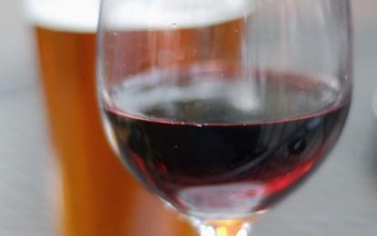 Americanii preferă berea, americancele vinul