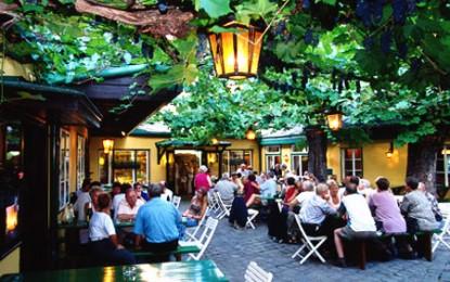 Top 9 festivaluri de vin din întreaga lume