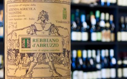 Știți care sunt cele mai bune 50 de vinuri italiene?