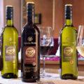 Vinurile Weintor Mild