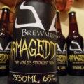 Armageddon - cea mai tare bere din lume