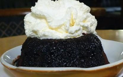 Mohr im Hemd, sau prăjitura care, adică, discriminează