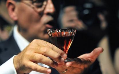 Cel mai scump cocktail din lume: 6800 de euro paharul!