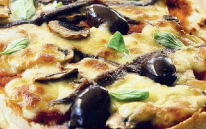 Tartină napolitană