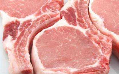 69% din carnea de porc din SUA este contaminată