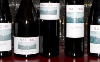 5 vinuri de la Nachbill au venit să-i cucerească pe ieșeni