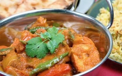 Diwali, festivalul luminilor, vă prezintă mâncarea indiană tradițională