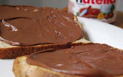 Senatul francez a votat Taxa Nutella