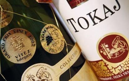 Pretențiile Ungariei au fost respinse: Slovacia poate folosi denumirea Tokai