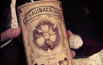Nightwish a lansat Imaginaerum, vinul cel mai plin de imaginație din lume