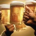 Halebe de bere